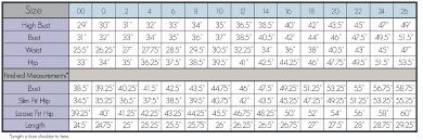 Saree Blouse Measurement Chart Pdf Rldm
