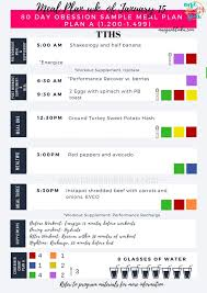 The 25+ best T25 schedule ideas on Pinterest | Focus t 25, T25 ...