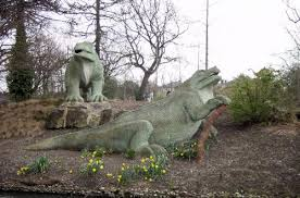 See more of friends of crystal palace dinosaurs on facebook. Crystal Palace Dinosaurs In London United Kingdom 2 Virtual Globetrotting