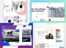 Bad Design Trends Experimental Layouts Web Design Inspiration Design Trends