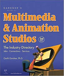 Animation Studios Gardners Guide To Multimedia Animation Studios The