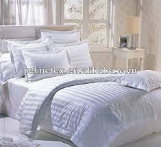 manufacturing companies for hotel white polyester quilt hotel bedding set hotel bed linen hotel linen refine textile