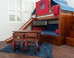 kids loft bed with slide. Delighful Loft Decorating Glamorous Wood Loft Bed With Slide 16 Toddler Wood Loft Bed With  Slide And Kids