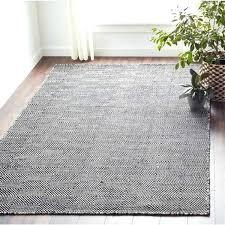 trellis rug handmade concentric diamond wool cotton nuloom chunky fresh design plain decoration hand knotted natura
