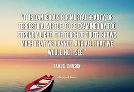 Dangerous Beauty Quotes