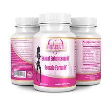Porn star nutritional supplements