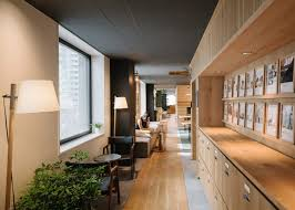 japanese style office. Airbnb\u0027s Tokyo Based On Japanese Style Architecture And Interiors Office N