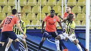 Fenerbahçe 3-2 Kasımpaşa / MAÇ SONUCU