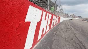 auction track former nascar track rockingham speedway up for public auction
