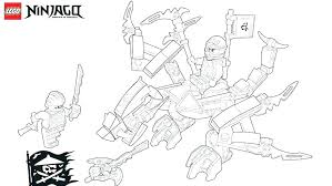 Lego Ninjago Coloring Pages Cole Coloring Pages Page Colouring Lego