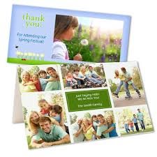 Spring Photo Cards Spring Photo Cards