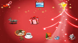 animated moving christmas wallpaper. Beautiful Animated Merry Christmas Animated Wallpaper 20 Httpwwwdesktopanimatedcom   YouTube To Moving S