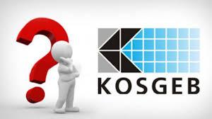 KOSGEB KOBİ Destek Kredisi Başvurusu ve Şartları 2020 - Finans Ajans
