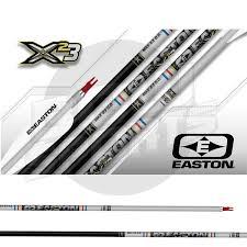 Easton X23 Two Tone Shafts