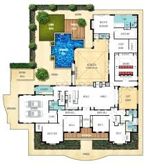 home plans with indoor pool surprising house plan with swimming pool on elegant design home plan home plans with indoor pool