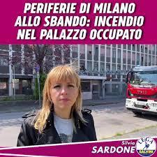 Silvia Sardone - IL PAPA' DI STEFANO: