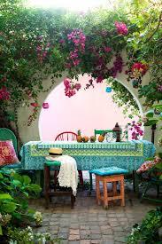 moroccan garden furniture. 30 Moroccan Outdoor Designs Ideas For Your Garden Furniture