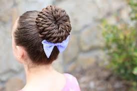 Hairstyles For Formal Dances Rope Twist Pinwheel Bun Prom Hairstyles Cute Girls Hairstyles