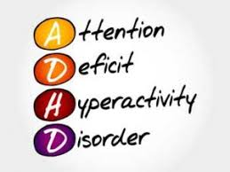 Types Of Adhd Medication Chart Adhd Treatment Attention Deficit Hyperactivity Disorder