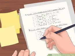 Write A Paper Rome Fontanacountryinn Com