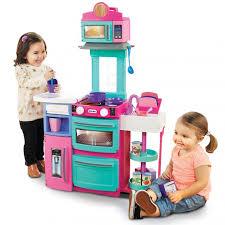 cook n kitchen pink
