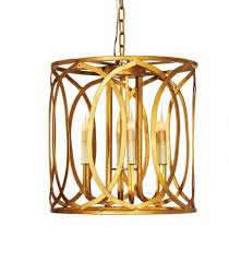 18 single gold rustic gold new modern light holders classic candles