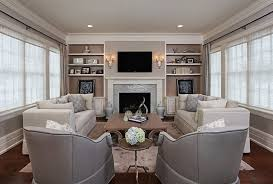 cozy living rooms. Elegant, Cozy Living Room Traditional-living-room Rooms I