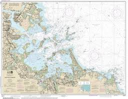 File Nps Boston Harbor Islands Chart Pdf Wikimedia Commons