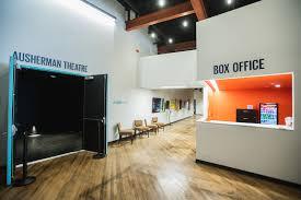 Non Profit Theatre Organization Chart New Spire Stages New Spire Arts