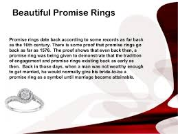 Promise Ring Quotes Unique A Promise Ring Poem Hphpus