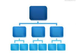 Generic Org Chart Generic Organization College Paper Sample