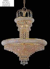 chandelier chandelier chandelier spain made vintage crystal in made spain in
