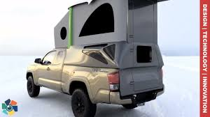 10 AWESOME TRUCK BED CAMPERS FOR YOUR OUTDOOR ADVENTURES - YouTube