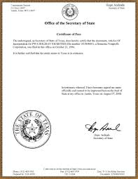 pwa holiday charities home certificate of non profit status state of texas click on letter above to