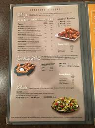photo of round table pizza castroville ca united states delicious wings