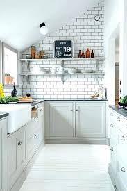 Dark Kitchen Cabinet Ideas Grey Cabinets What Colour Goes With Units ...