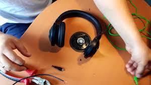 fix your headphones the easy way kraken razer headphones fix fix your headphones the easy way kraken razer headphones fix