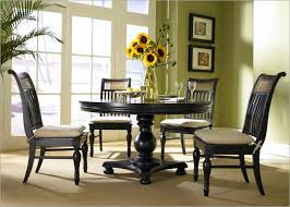 black round dining table and chairs. Round Black Dining Table Set Hampton Lane And Chairs A