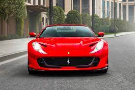 Ferrari S Net Worth Outgrows Ford And Gm Amid Covid 19