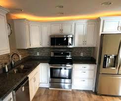 under cabinet lighting plug in. In Cabinet Lighting Plug Under Medium Size Of Kitchen Over .