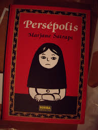 differences between the graphic novel and film persepolis by persepolis the graphic novel by marjane satrapi