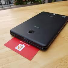 Máy tính bảng Samsung Galaxy Tab A8 2018 2GB RAM 32GB Android 8.1 T387V  hàng Mỹ - 2.399.000đ