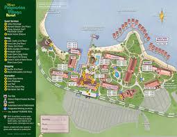 disney's polynesian resort map  wdwinfocom