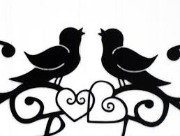 two love bird silhouette. Delighful Silhouette Two Love Birds Silhouette  Photo7 Inside Love Bird Silhouette Y