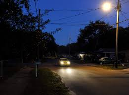 Tampa unveils $2.2 million plan to add 8,400 streetlights | tbo.com