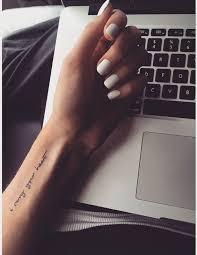 Tetování Na Zápěstí On Line časopis Pro ženy Joy Joyonlinecz