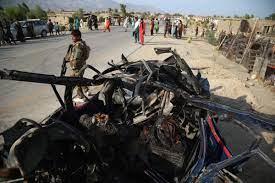 تعثر محادثات السلام في أفغانستان بسبب الترتيبات الحكومية المستقبلية -  NetieNews.com