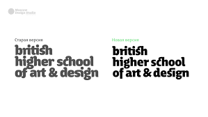 British Higher School Of Design British High School Of Art And Design Chemeris Polina