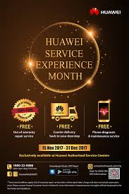 Free Photo Service Huawei Malaysia Will Repair Out Of Warranty Devices For Free Until