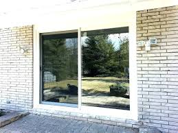 glass patio door 8 ft sliding door sliding door designs 8 ft patio door foot front